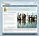 RichoSoft FinanceTemplate (for Serif WebPlus X5)