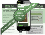 Impact CMS PRO X8 SPECIAL PACK (For Serif WebPlus X8) 4.2