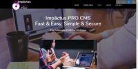 Impāctus PRO CMS System
