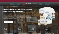My PRO Plus Store Plus Catalogue Mode System Template for V4