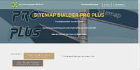 Mobirise PRO PLUS Quick Sitemap System for v3.08 or later from RichoSoft Squared