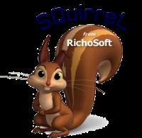 Squirrel MySQL Backup Utility for Windows